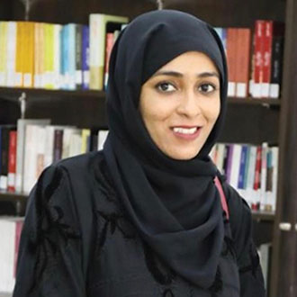 Photo of خديجة علي خميس