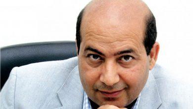 "Photo of طارق الشناوي لإذاعة الفجيرة اف ام "" تفاجأت بعادل إمام في فلانتينو"""