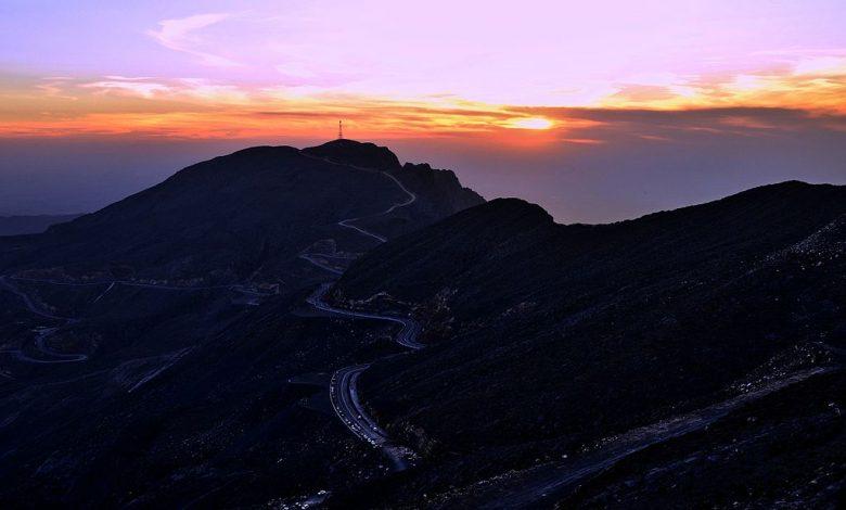Photo of تعرف على أعلى قمة في الإمارات