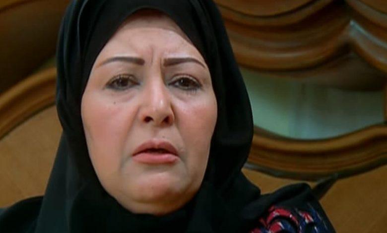 Photo of عفاف شعيب تروي لإذاعة الفجيرة حكايتها مع رأفت الهجان