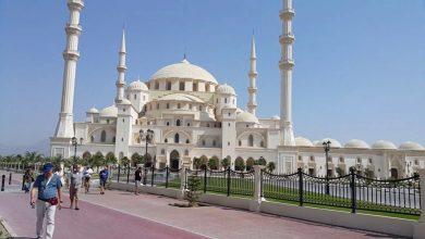 Photo of تعرف على ثاني أكبر مسجد بالإمارات