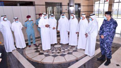 """Photo of وزارة الصحة تفتتح مركزين لفحص """"كورونا"""" في دبا الفجيرة"""