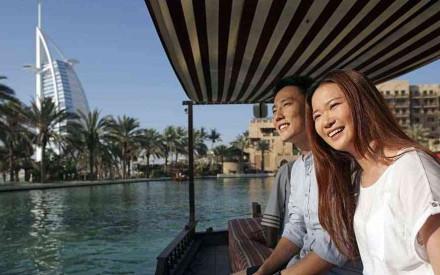 Photo of الإمارات ملاذ السيّاح الصينيين خلال الإجازات والأعياد