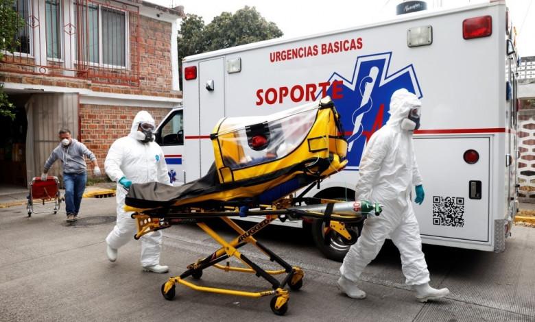 Photo of إصابات كورونا حول العالم تتجاوز 92.3 مليون