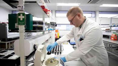 Photo of علماء يكتشفون مادة تقمع فيروس كورونا