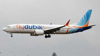 Photo of فلاي دبي تستأنف رحلاتها إلى الدوحة اعتبارا من 26 يناير